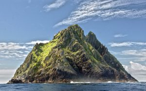 The Skellig Islands, County Kerry