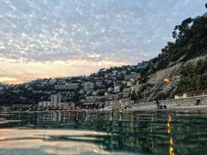 St-Tropez, Côte d'Azur