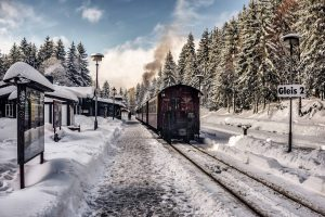 Harz Mountains, Lower Saxony