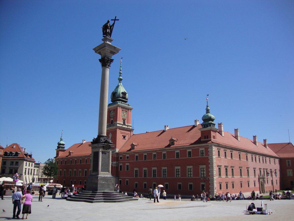 Explore Kraków Old Town