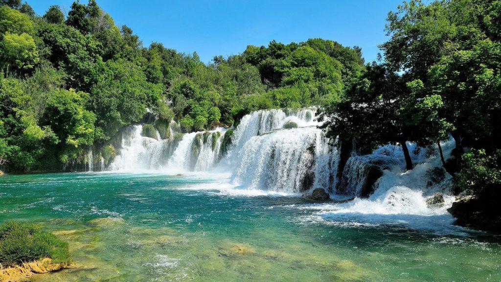 Croatia - Krka