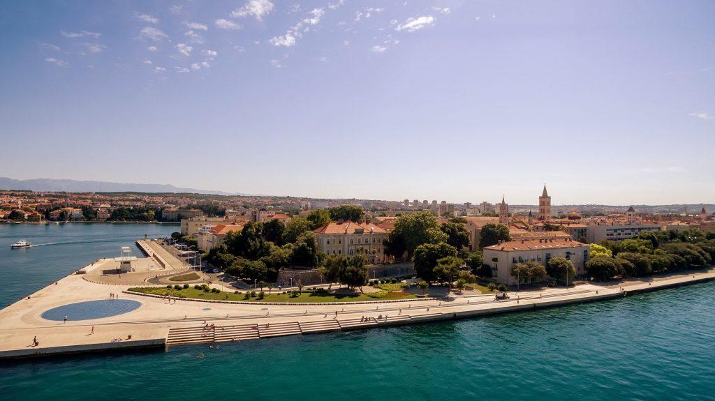 Croatia - Zadar