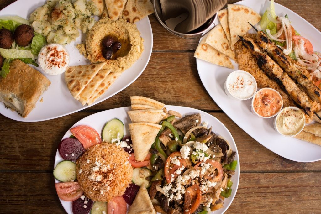 Cyprus - Food