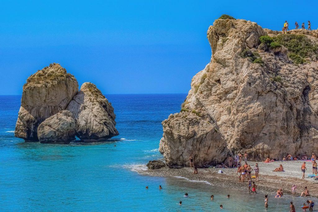 Cyprus - Weather
