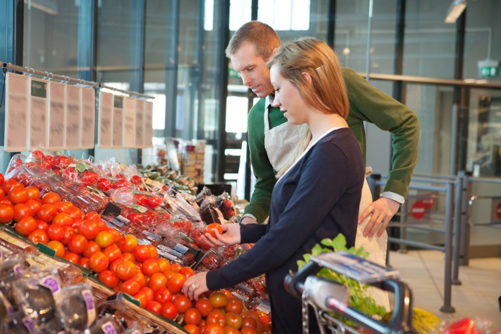 Help for hidden disabilities in supermarkets was extended in 2019