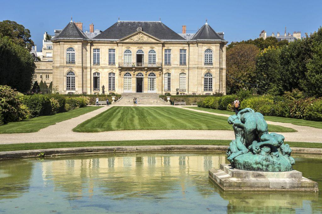 Paris - Rodin Museum
