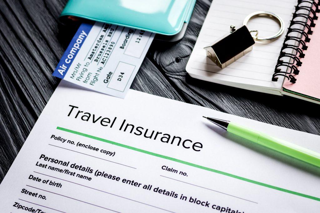 Travel-Insurance-Documents